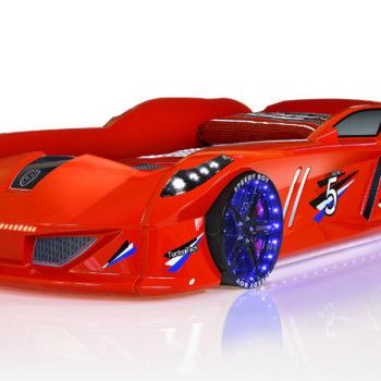 Кровать-машина Lamborghini SB2