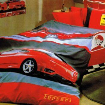 Постельное белье Ferrari 54