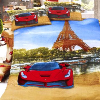 Постельное белье Феррари Париж 115