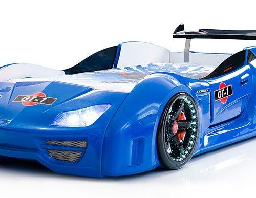 Porsche GT-1 II blue 1