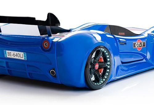Porsche GT-1 II blue 2