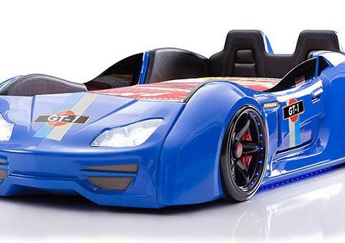 Porsche GT-1 blue 1
