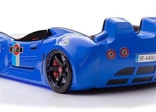 Porsche GT-1 blue 2