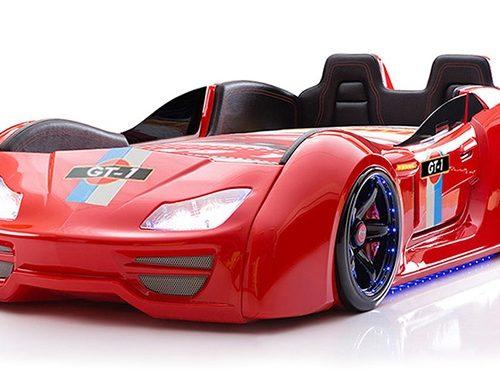 Porsche GT-1 red 1n