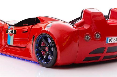 Porsche GT-1 red 2