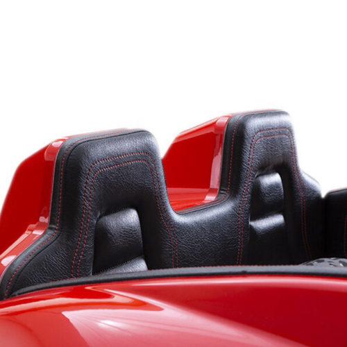 Porsche GT-1 red 4