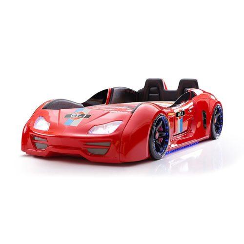 Porsche GT-1 red 9