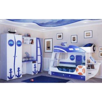Детская комната Круиз-2
