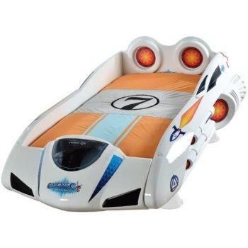 Кровать космический корабль Space Ship Cosmos