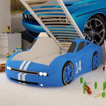 Кровать машинка Camaro CMR (цвета разные)