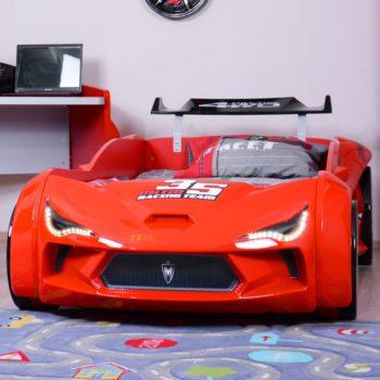 Кровать-машина BMW IQ9 Comfort (цвета разные)