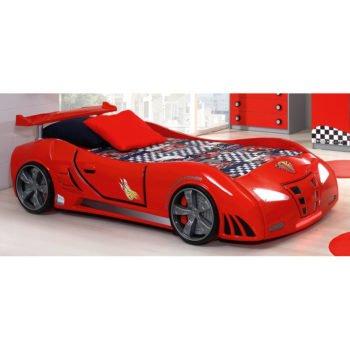 Кровать-машина Ferrari FK (цвета разные)