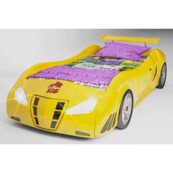 Кровать-машина Такси FK (цвета разные)
