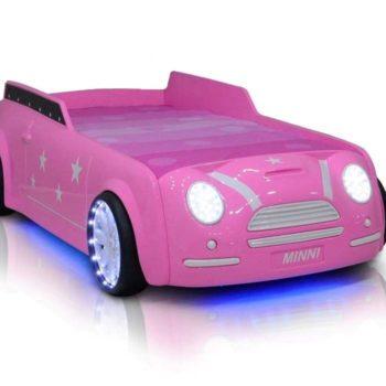 Кровать машина Cooper