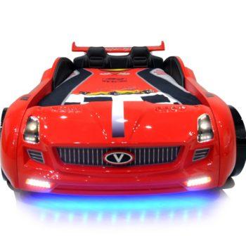 Кровать машина Мерседес RS Sport 4D (цвета разные)