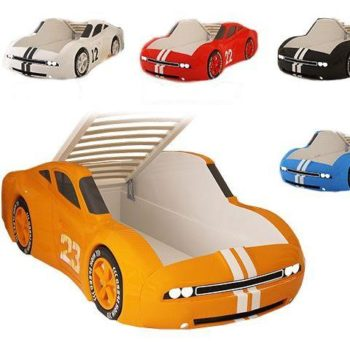 Кровать машина Camaro CMR (цвета разные)