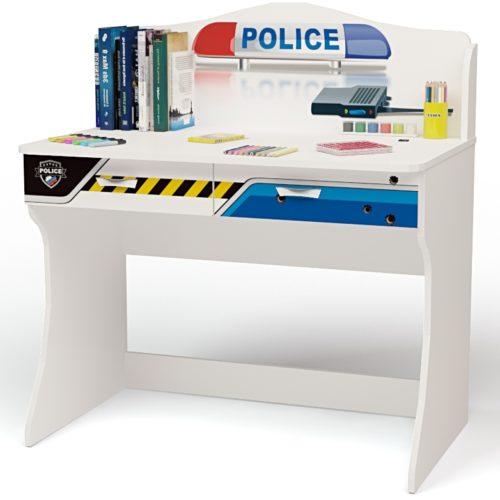 stol-policeman