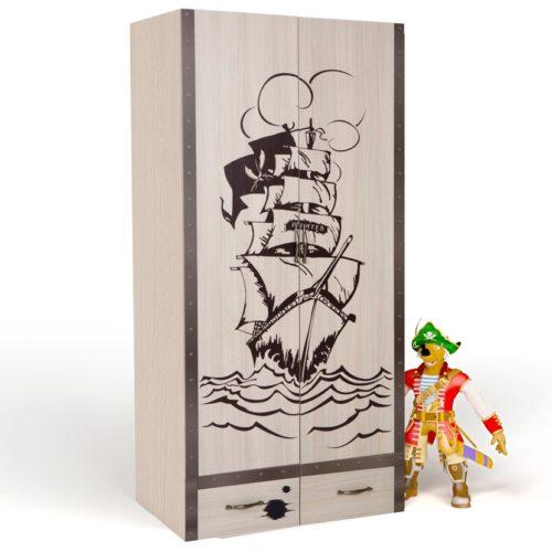 detskiy-shkaf-2-dveri-pirates-1