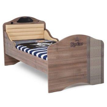Кровать для мальчика Юнга корсар 2 (2 цвета)