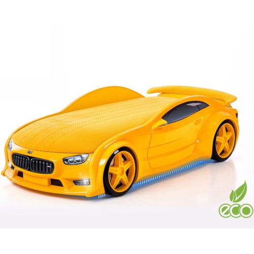 krovatka-mashinka-bmw-neo-yellow-1